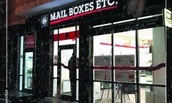 Mail Boxes Etc. – мировой лидер в области экспресс-доставки, логистики, печати, маркетинга и бизнес-коммуникаций
