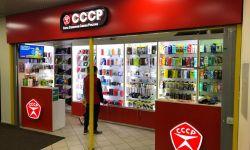 Продается работающий бизнес: салон СССР - сеть салонов связи России
