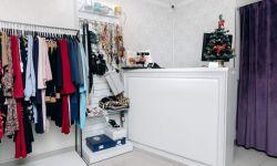 Магазин женской итальянской одежды