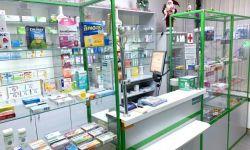 Аптечный пункт с отдельным входом