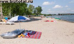 Продается действующая база отдыха на озере Калды в Челябинской области