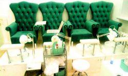 Салон красоты с  современным оборудованием