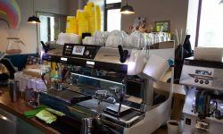 Кофейня самого известного спешелти-бренда