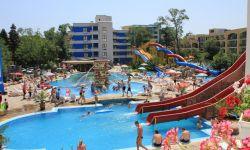 Гостиничный комплекс, казино и аквапарк KUBAN в Болгарии