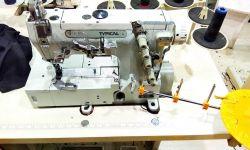 Швейное производство со всем необходимым технологическим оборудованием