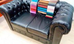 Производство и продажа мебели