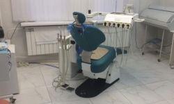 Медицинская клиника с стоматологией на 3 кресла