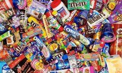 Островок сладости в ТЦ у места с детьми,110прибыль