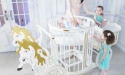 Производство детских кроваток и аксессуаров