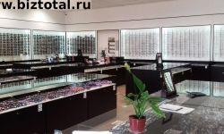 Мастер франшиза по Лен области, оптика, очки линзы