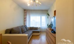 2-х комнатная квартира, Ул.Бривибас 162 к-2, Центр, Рига, Латвия.