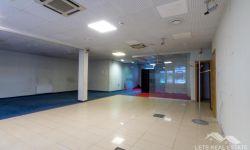 126 кв.м., помещение, Ул.Матиса 26, Центр, Рига, Латвия.