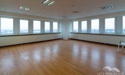 47.6 кв.м. офисные помещение, Ганибу дамбис 36, Саркандаугава, Рига, Латвия.