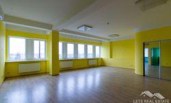 83.1 кв.м. офисные помещение, Ганибу дамбис 36, Саркандаугава, Рига, Латвия.