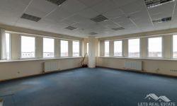 46.2 кв.м. офисные помещение, Ганибу дамбис 36, Саркандаугава, Рига, Латвия.