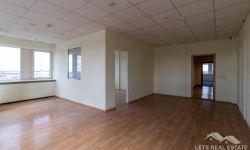 46 кв.м. офисные помещение, Ганибу дамбис 36, Саркандаугава, Рига, Латвия.