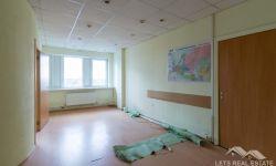 37.6 кв.м. офисные помещение, Ганибу дамбис 36, Саркандаугава, Рига, Латвия.