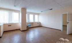 53.3 кв.м. офисные помещение, Ганибу дамбис 36, Саркандаугава, Рига, Латвия.