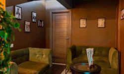 Мужские спа салоны с дизайнерским ремонтом