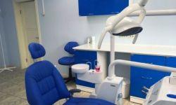 Клиника со всеми необходимыми лицензиями