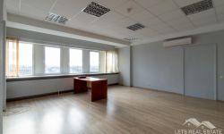 39.7 кв.м. офисные помещение, Ганибу дамбис 36, Саркандаугава, Рига, Латвия.