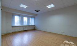 26.5 кв.м. офисные помещение, Ганибу дамбис 36, Саркандаугава, Рига, Латвия.