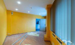 19.3 кв.м. офисные помещение, Ганибу дамбис 36, Саркандаугава, Рига, Латвия.