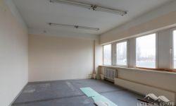 61.9 кв.м. офисные помещение, Ганибу дамбис 36, Саркандаугава, Рига, Латвия.