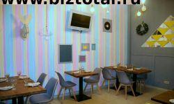 Кафе в Одинцово с алкогольной лицензией