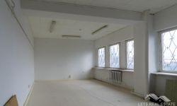 42 кв.м. офисные помещение, Ганибу дамбис 36, Саркандаугава, Рига, Латвия.