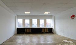 36.3 кв.м. офисные помещение, Ганибу дамбис 36, Саркандаугава, Рига, Латвия.