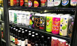Крафтовый бар и магазин пива
