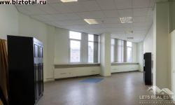 81 кв.м. офисные помещение, Ганибу дамбис 36, Саркандаугава, Рига, Латвия.