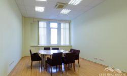 27.2 кв.м. офисные помещение, Ганибу дамбис 36, Саркандаугава, Рига, Латвия.