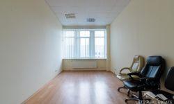 20.8 кв.м. офисные помещение, Ганибу дамбис 36, Саркандаугава, Рига, Латвия.