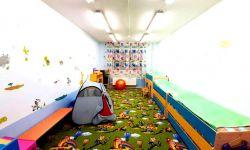 Детский садик с возможностью оплаты мат капиталом