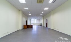 110.1 кв.м. офисные помещение, Ганибу дамбис 36, Саркандаугава, Рига, Латвия.