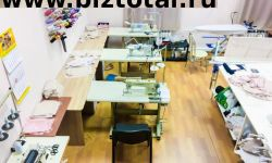 Швейное производство-ателье