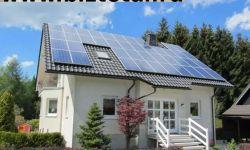 Бизнес по продаже и установке солнечных батарей