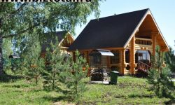 Продам базу отдыха на берегу реки Волга рядом с городом Углич