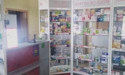 Аптеки (сеть 2 точки)