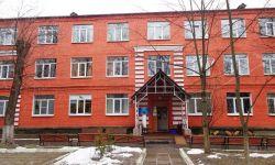 Административное здание и земельный участок.