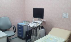 Медицинский центр / семейная клиника