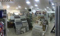 Салон-магазин керамической плитки