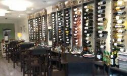 Винотека в Барселоне