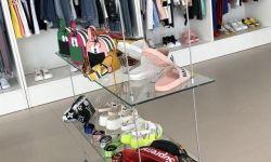 Доходный магазин одежды