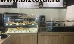 Пекарня рядом с Пятёрочкой