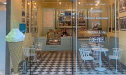 Кофейня в Бизнес-Центре класса А
