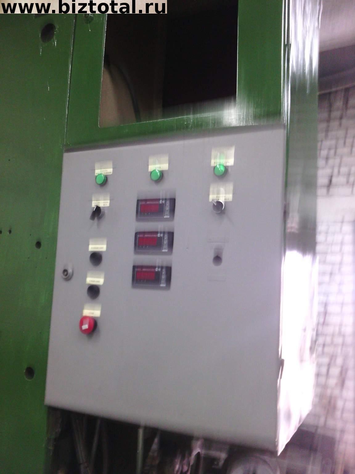 Производство резино-технических изделий