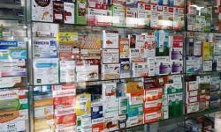 Аптека на перекрестке оживленных улиц